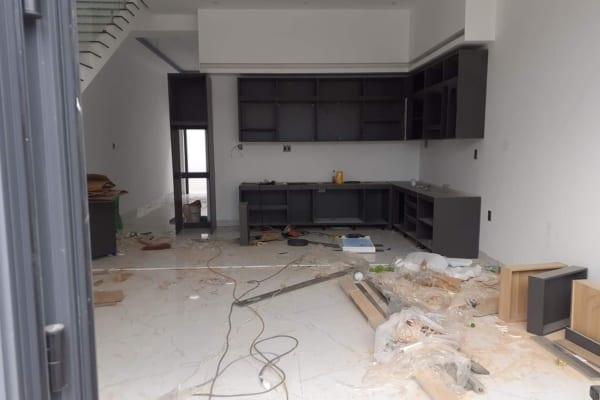 Dịch vụ vệ sinh nhà mới xây dựng chuyên nghiệp