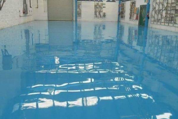 Binhduongco cung cấp dịch vụ phủ bóng sàn với tất cả các chất liệu sàn