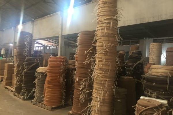 Cung cấp nẹp nhựa PVC uy tín