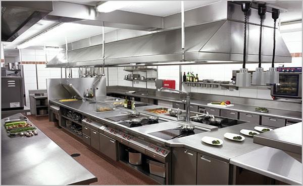 Binhduongco là địa chỉ uy tín cung cấp dịch vụ vệ sinh nhà bếp chuyên nghiệp